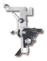 Haag Streight 870 Tonometer