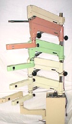 Precision Optical Machine Reconditioned Chairs And Stands