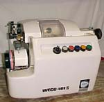 Weco 461-S Lens Edger Recond.