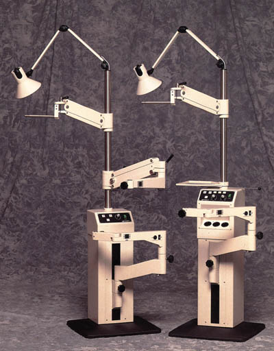 Precision Optical Machine Chairs And Stands